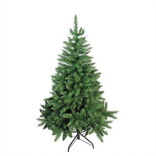 Fir Unlit Artificial Christmas Tree (Northlight 5' x 30