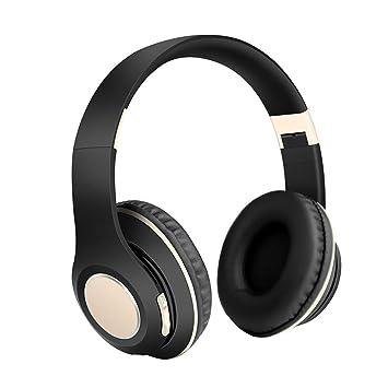 Auriculares Bajo Estéreo Conexión Bluetooth Gimnasio Viajes ...