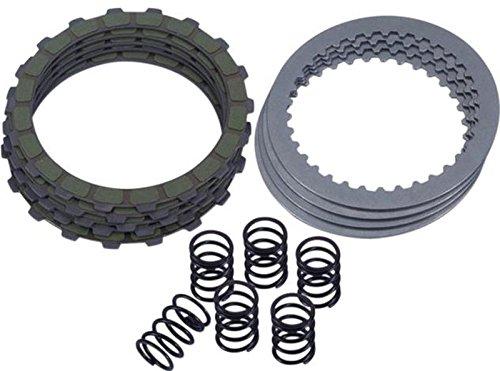 Barnett Kevlar Clutch Plates - Barnett Complete Kevlar Clutch Kit 3033510056