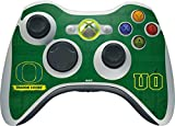 Cheap University of Oregon Xbox 360 Wireless Controller Skin – Oregon Distressed Vinyl Decal Skin For Your Xbox 360 Wireless Controller