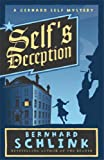 Front cover for the book Self's Deception by Bernhard Schlink