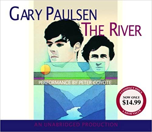 The River by Gary Paulsen (2005-04-12)