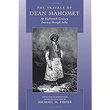 dean mahomet