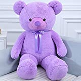 Soft Teddy Bears Plush Toys Stuffed Animals Bear Dolls With Bowtie Kids Toys For Children Birthday Gifts Party Decor