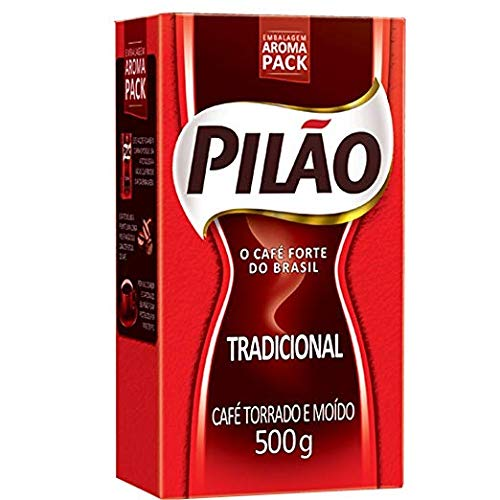 Brazil Coffee Cafe Pilon / 500gX5 pieces