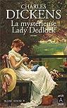 La Maison d'Âpre-Vent 01 : La mystérieuse Lady Dedlock par Dickens