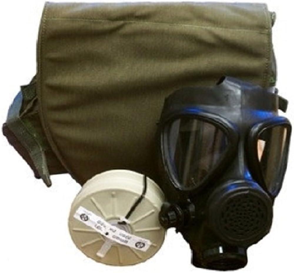 m15 gas mask israeli