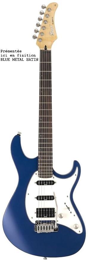 Cort G250 S de guitarra Black: Amazon.es: Instrumentos musicales
