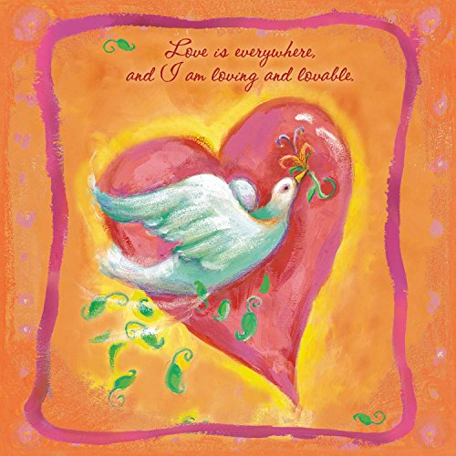 You Can Heal Your Life 2018 Wall Calendar: Inspirational Affirmations