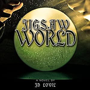 Jigsaw World Audiobook