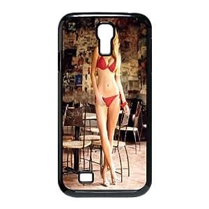 Ewelina Olczak Girl00X0 Samsung Galaxy S4 90 Cell Phone Case Black present pp001_9582403