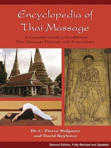 Encyclopedia Thai Massage Traditional Acupressure product image