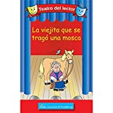 Really Good Readers' Theater: The Old Lady Who Swallowed A Fly (Teatro Del Lector: La Viejita Que Se Trago Una Mosca) - Set of 6