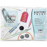 Knitter's Pride KP200603 Dreamz Chunky Interchangeable Needles Set