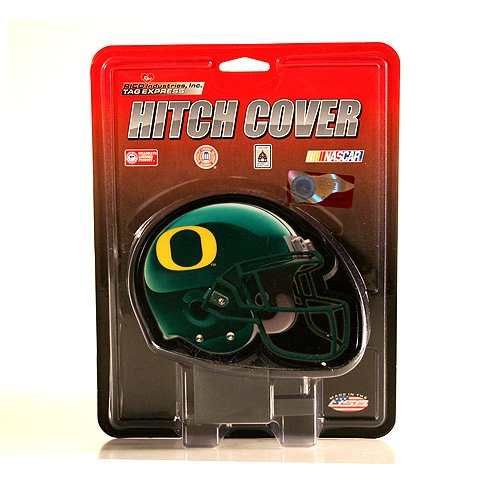 NCAA Oregon Ducks Economy Hitch - Covers Hitch College Helmet