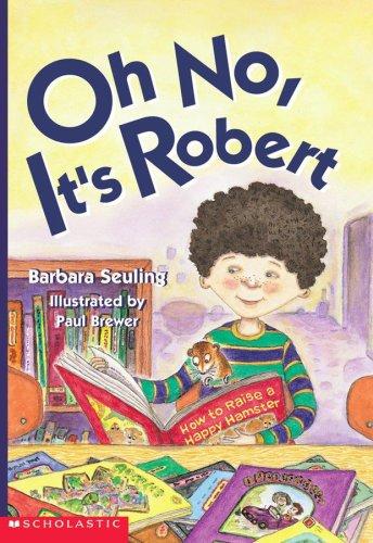 Oh No, It's Robert pdf