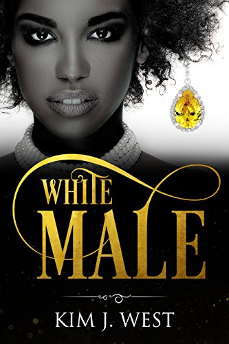 White Male (The Carter Files Book 1)