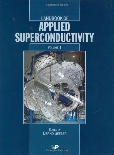 Handbook of Applied Superconductivity, 2 Volume ()