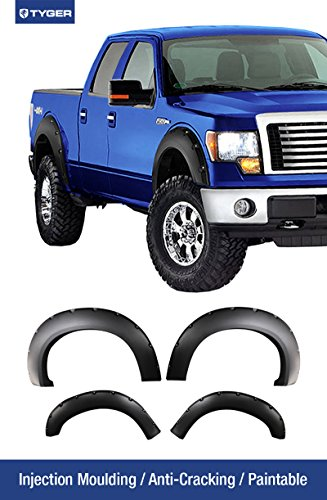 Tyger Auto TG-FF8F4038 For 2011-2016 Ford F250 F350 Super...