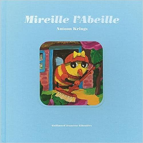 Livre gratuits Mireille l'Abeille pdf, epub