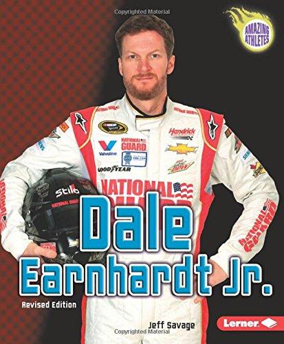 Dale Earnhardt Jr. (Amazing Athletes)
