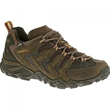 79e98e21b0d Merrell - Chaussure Randonnée Cham Shift Vent Gtx Homme Merrell - Marron -  42