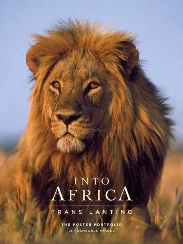 Africa Collection - Into Africa: The Poster Portfolio: 12 Frameable Images (Insights Poster Collections)