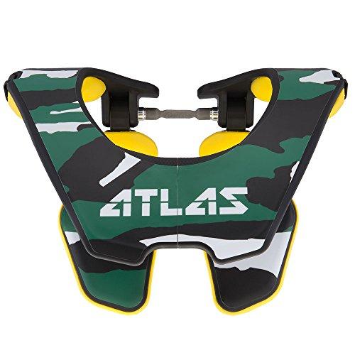 Atlas Brace Technologies Tyke Brace, 2017 Unisex-Child (Green, One Size) (Cadet Green) by Atlas Brace Technologies