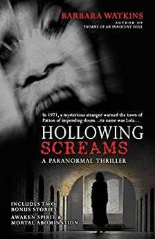 Hollowing Screams by [Watkins, Barbara]