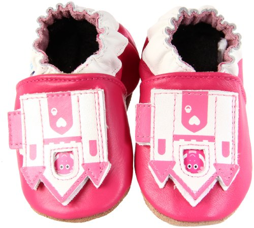 Baby Shoes Similar To Robeez