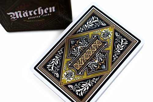 Forge Arts Marchen: Schwarzwald Playing Cards