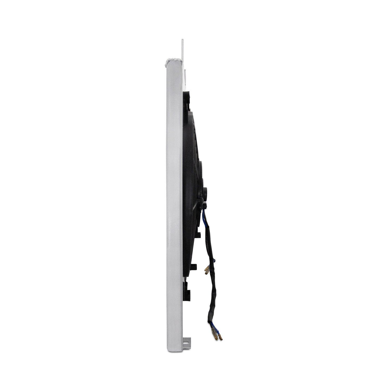 mishimoto mmfs-350z-03/Â/Rendimiento Kit de ventilador sudario de aluminio