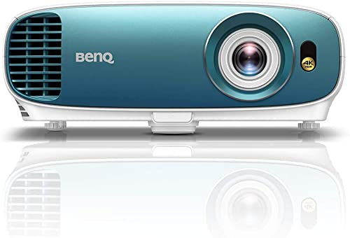 BenQ TK800 4K UHD review