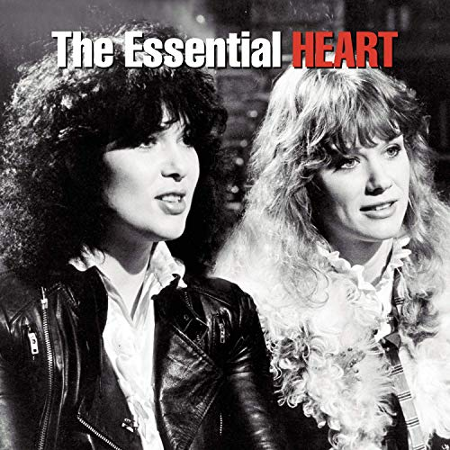 The Essential Heart -