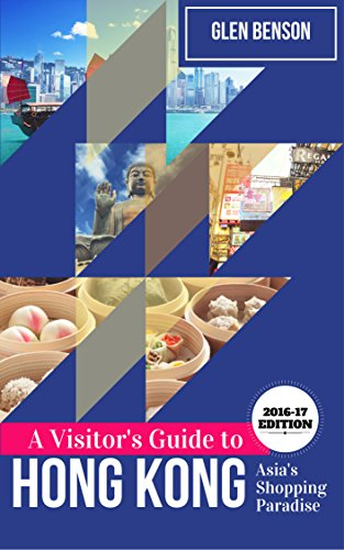 A Visitor's Guide to Hong Kong - A travel guide for Asia's shopping - Shop Hongkong
