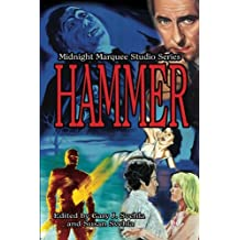 Midnight Marquee Studio Series: HAMMER