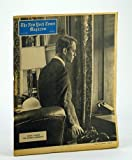 img - for The New York Times Magazine, May 24, 1964 - RFK Cover Photo book / textbook / text book