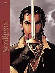 Le Scorpion - Intégrale - tome 1 - Intégrale tomes 1 à 5