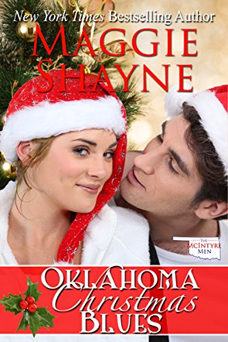 Oklahoma Christmas Blues (Bliss in Big Falls Book ()