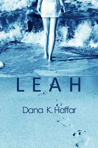 Book: Leah by Dana Kamal K. Haffar
