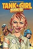 Tank Girl: Gold