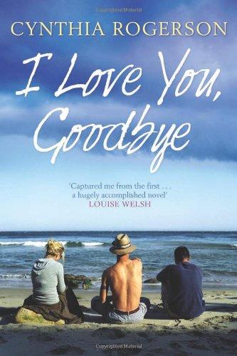 I Love You, Goodbye ebook