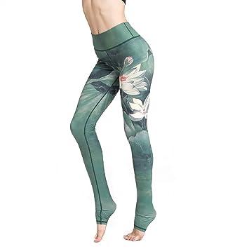 Cvthfyk Pantalones de Yoga Europa y los Estados Unidos Ropa ...