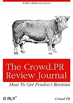 Crowd.PR Review Journal