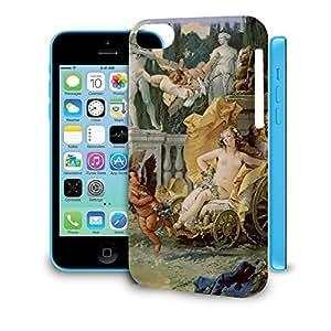 Phone Case For Apple iPhone 5C - Italian Renaissance Painting Designer Cover
