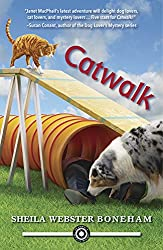 Catwalk (An Animals in Focus Mystery Book 3)