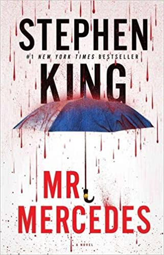 Stephen King Books List: Mr Mercedes