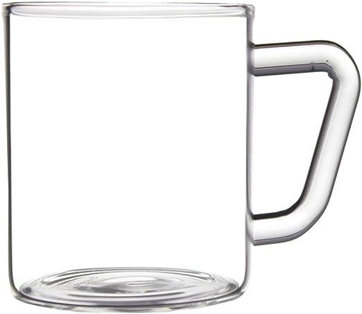 BOROSIL® Classic Tazas café / Tazas té | 190ml | conjunto de 6 ...