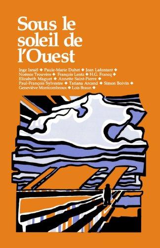 092094471X - Collectif Collectif: Sous le soleil de l'Ouest (French Edition) - Livre