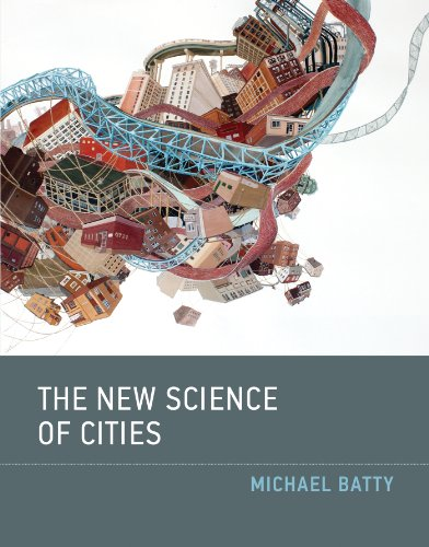 Download The New Science of Cities Pdf